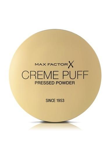 Max Factor Max Factor Creme Puff Kompakt Pudra 42 Deep Beige Bej